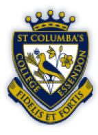 St Columba's College Logo and Images