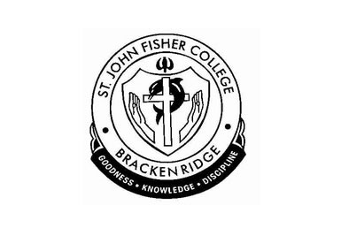 St John Fisher College Logo and Images