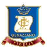 Genazzano Fcj College Logo and Images