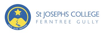 St Josephs College Ferntree Gully Logo and Images