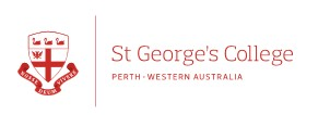 St Georges College Logo and Images
