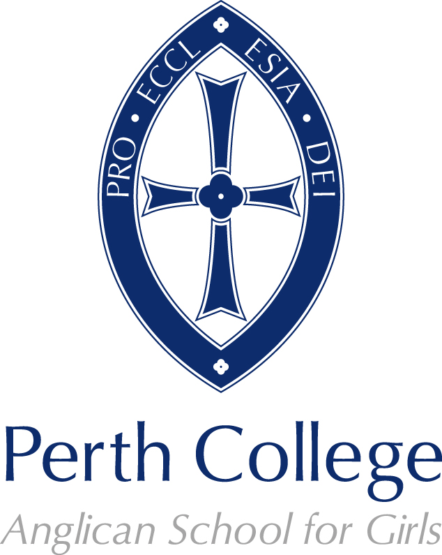 Perth College Logo and Images