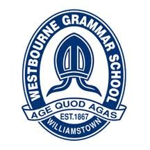 Westbourne Grammar School K-12 Logo and Images