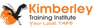 Kimberley Training Institute Logo and Images