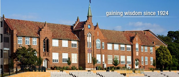 Knox Grammar School - photo
