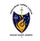 Mount St Joseph Milperra Logo and Images