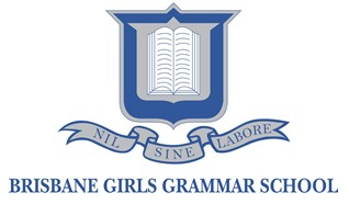 Brisbane Girls Grammar School Logo and Images
