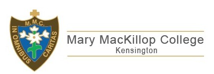 Mary MacKillop College Logo and Images