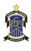 St Patrick's College Strathfield Logo and Images