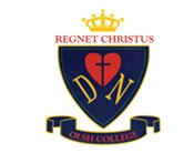 Our Lady of The Sacred Heart College Logo and Images