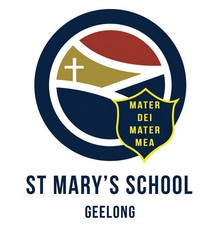 St Mary's Primary School Geelong Logo and Images