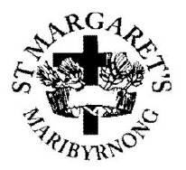 St Margaret's Primary School Maribyrnong Logo and Images