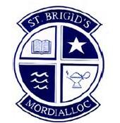 St Brigid's School Mordialloc Logo and Images
