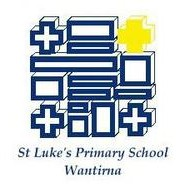St Lukes Primary School Wantirna Logo and Images