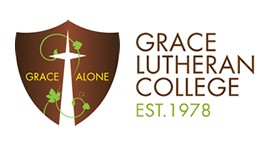 Grace Lutheran College Logo and Images