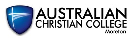 Australian Christian College - Moreton Logo and Images