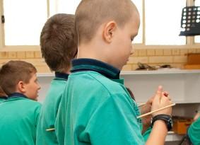 Falls Road Primary School