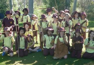Connolly Primary School