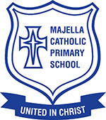 Majella Catholic Primary School Logo and Images