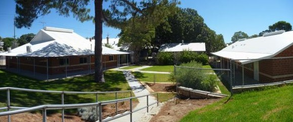 Mosman Park Primary School