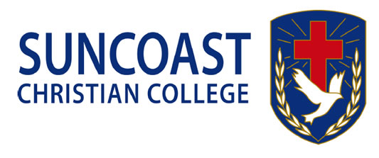 Suncoast Christian College Logo and Images