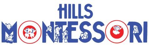 Hills Montessori School Logo and Images