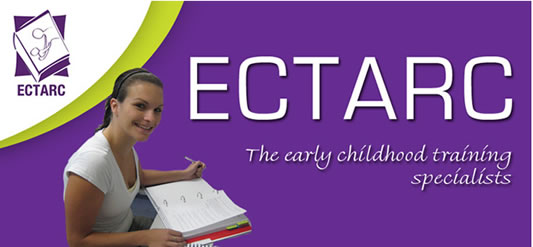 ECTARC Logo and Images