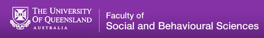Faculty of Social and Behavioural Sciences Logo and Images