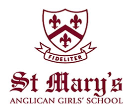 St Mary's Anglican Girls' School