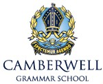 Camberwell Grammar School Logo and Images