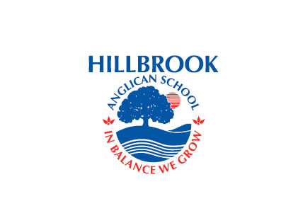 Hillbrook Anglican School Logo and Images