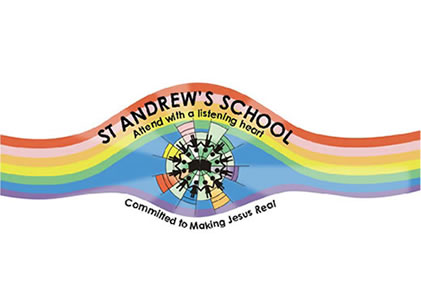 St Andrew's School Ferny Grove Logo and Images