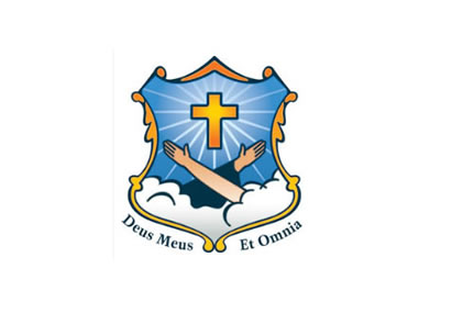 St Anthony's Primary Kedron Logo and Images