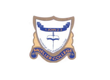 Mueller College Logo and Images