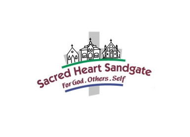Sacred Heart Primary School Sandgate Logo and Images