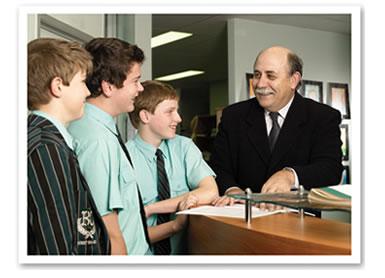 Brisbane Boys' College