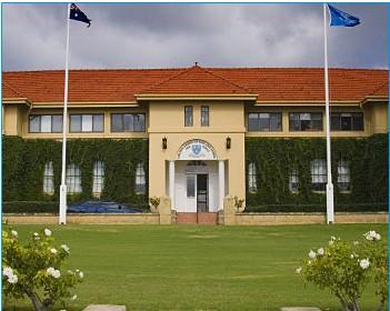 St Hilda's Anglican School