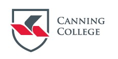Canning College Logo and Images