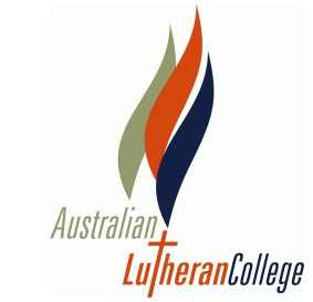 Australian Lutheran College Logo and Images