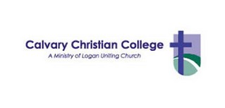 Calvary Christian College Logo and Images