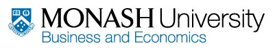 Faculty of Business and Economics - Monash University Logo and Images