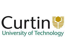 School of Marketing - Curtin University of Technology Logo and Images