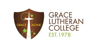 Grace Lutheran College Rothwell Campus Logo and Images