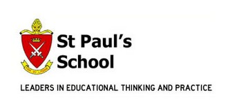 St Paul's School Logo and Images