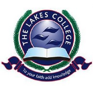 The Lakes College Logo and Images