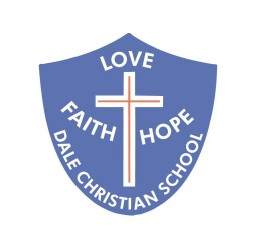 Dale Christian School Logo and Images