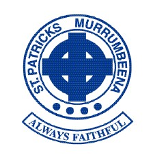 St Patrick's Catholic Primary School Murrumbeena Logo and Images