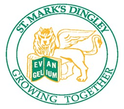 St Mark's Primary School Dingley Village Logo and Images