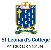 St Leonard's College Logo and Images