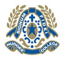 St Joseph's Nudgee College Logo and Images